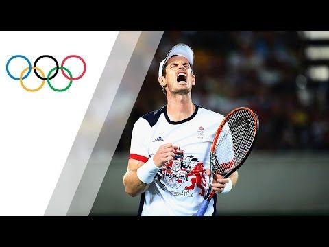 Andy Murray defends his Olympic title, winning gold for Great Britain in the men's singles tennis gold medal match in Rio 2016. Subscribe to the official Olympic … source       ...Read More