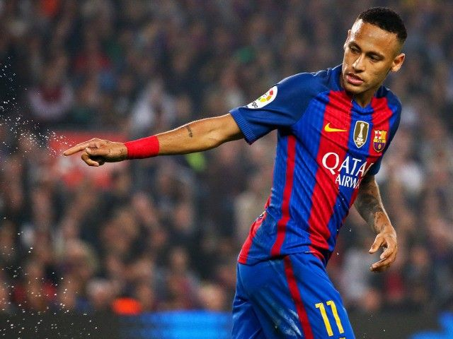 Team News: Neymar returns to Barcelona attack for Espanyol clash #Barcelona #Espanyol #Football