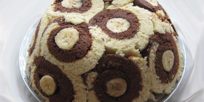 Bomba kek tarifi | Yemek Tarifleri
