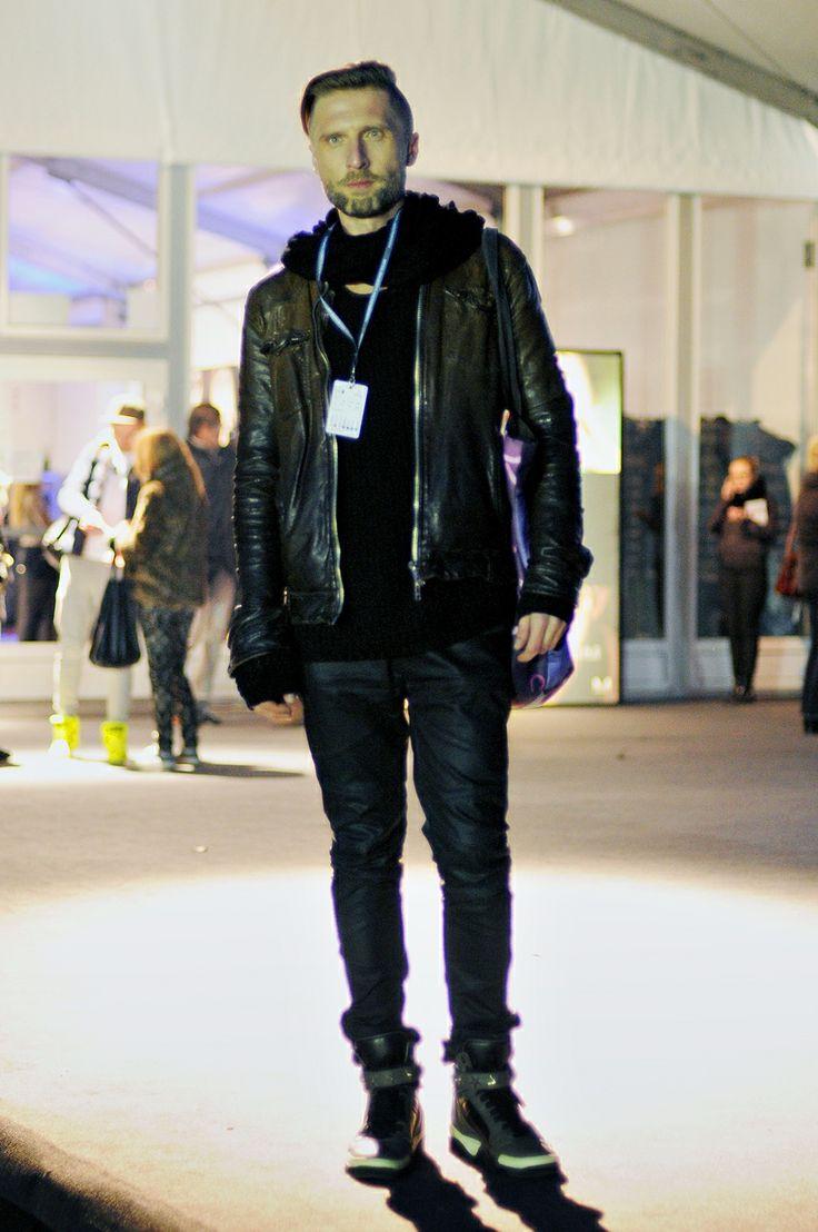 Remek, 38 - ŁÓDŹ LOOKS www.facebook.com/lodzlooks #fashionweekpoland #fashionphilosophy #lodz #lodzlooks #fashionweek