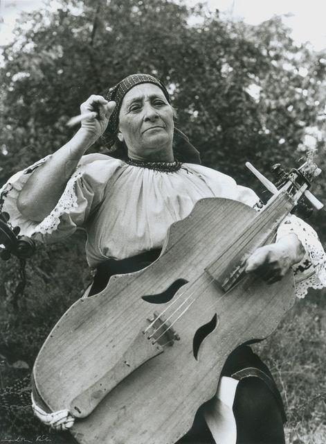 hungarian folk music - gardon - Fukó Regina - Gyimes