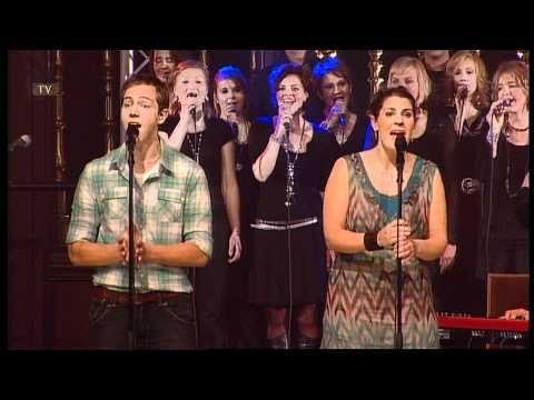Sela - Kom Heilige Geest - CD/DVD Live in Utrecht - YouTube