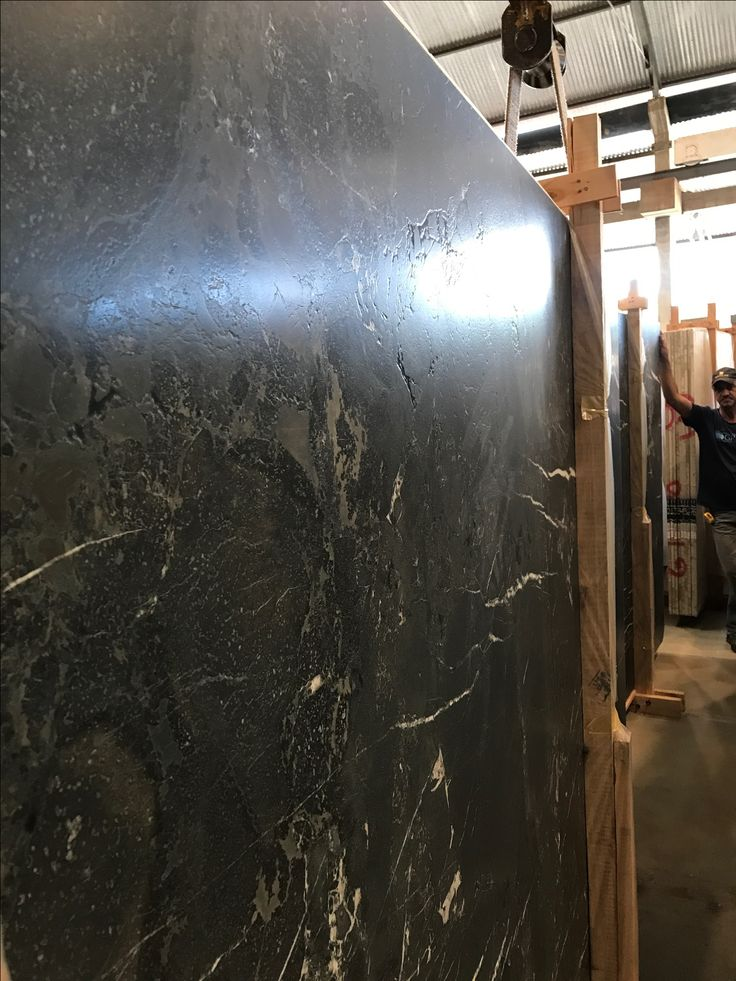 There's a few bundles of this Infinity Black Quartzite coming to our shores later this year. This slab is in a leathered finish 👌🏻.   #cdkstone #infinityblack #infinityblackquartzite #quartzite #black #naturalstone #naturalbeauty #naturesmasterpiece #designinspiration