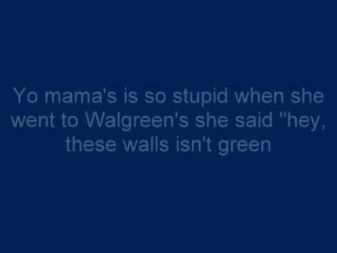 ( All New ) Yo Momma Jokes