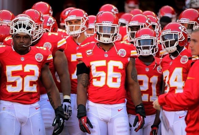 Future Super Bowl champs!