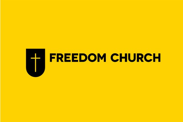 Freedom Church Logo on Behance