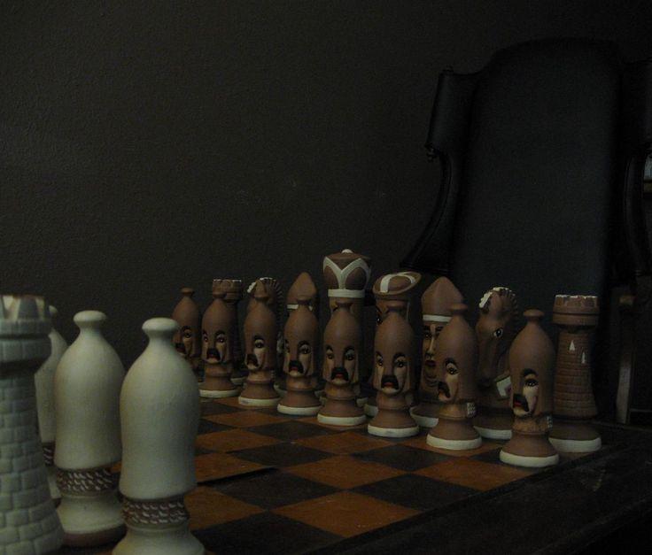 Selling my Chess set - Chess.com