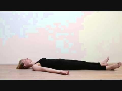 Yoga meditation met begeleiding in het Nederlands | Hanneke Megens - YouTube