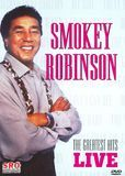 Smokey Robinson: The Greatest Hits Live [DVD] [1998]