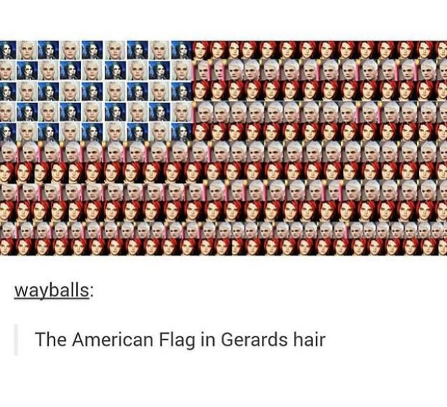 that's beautiful why can't our flag look like this<<< i'm gonna print the flag and hang it on my wall lol