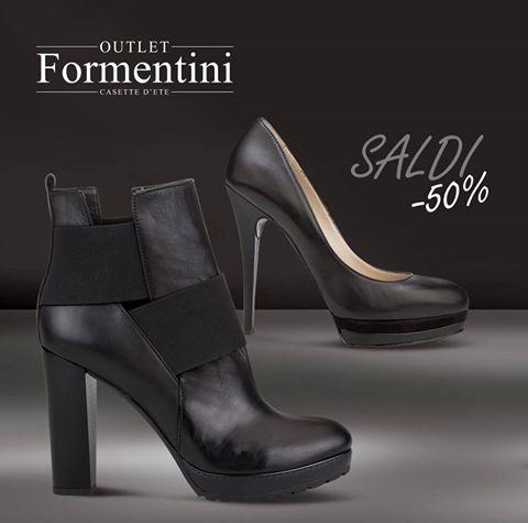 Non perdetevi i nostri #SALDI al 50%!