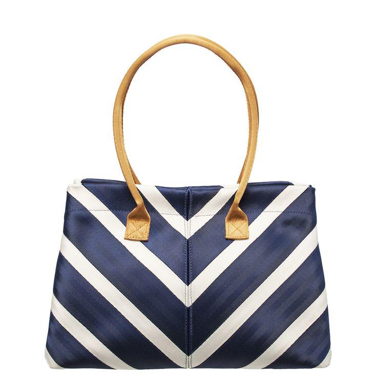 VIDA Tote Bag - Sassy Marigolds by VIDA V1FvCYmDm