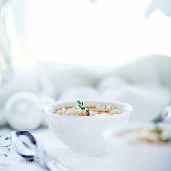 Zupa z marchewki i soczewicy - Przepis
