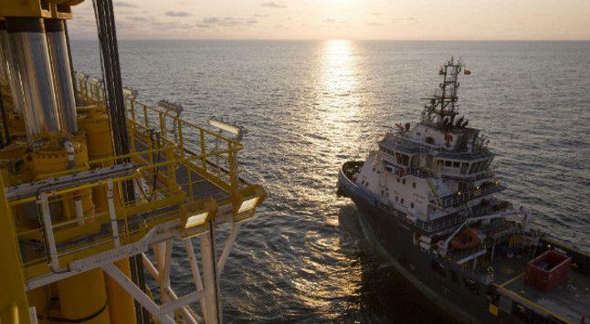 LA VOZ DE SAN JOAQUIN: Petroleo Brent baja de 50 dólares por primera vez ...