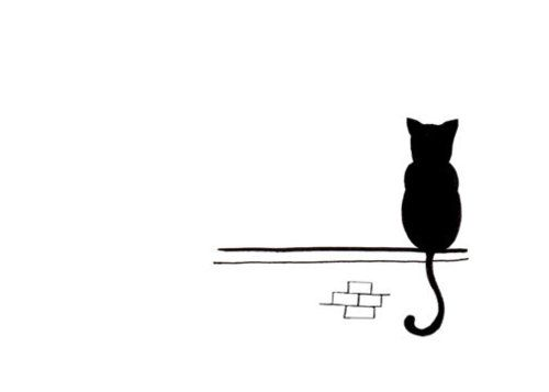 Cat. Illustration