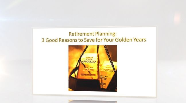 Visit http://ow.ly/NXMR9 to discover how to Get Paid To Save In Both Cash And Gold and to Easily Create Passive Residual Income and Free Perpetual Gold From a Proven Program