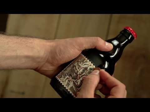 The mystery behind the scratch foil of '69 Spicy Craft beer' solved in this video. One of the 'spiciest' Think Bold Studio's label designs ever made.
