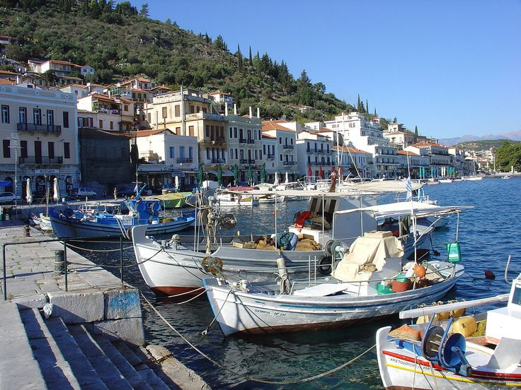 TRAVEL'IN GREECE I #Gytheio, Peloponnese, Greece