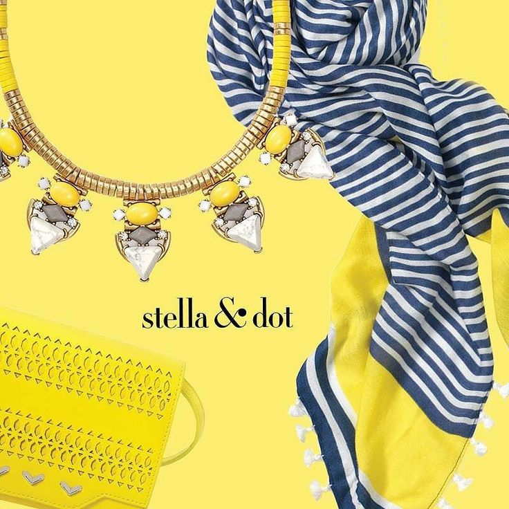 Stella & Dot A jewelry & accessories company that gives every woman the means to style her own life. flirtation.ga
