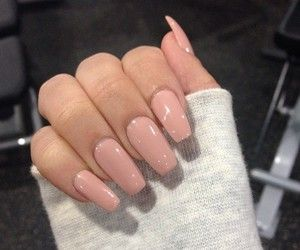 I love nude nails, but it's summer, so might as well go full color!