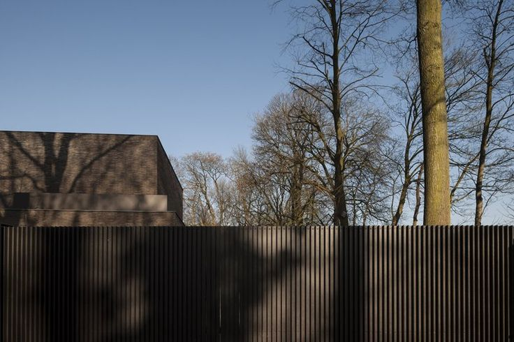 ... Fences on Pinterest | Fence design, Privacy fence designs and Studios