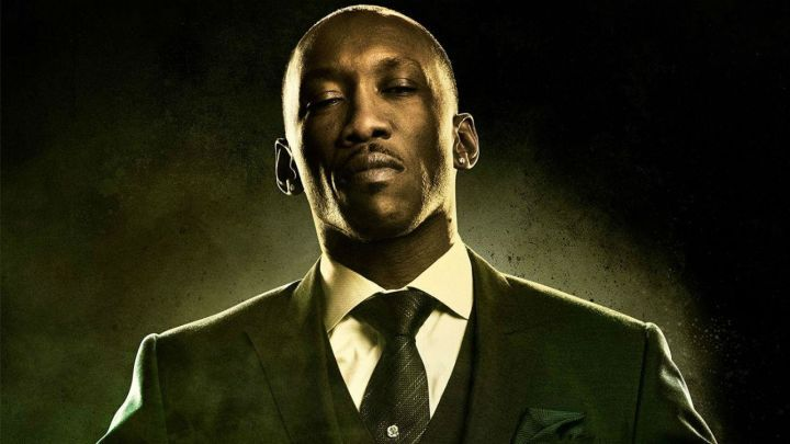 Animated Spider-Man Movie Casts Mahershala Ali  Mahershala Ali (Luke Cage Moonlight) has reportedly joined the voice cast of Phil Lord and Chris Miller's upcoming animated Spider-Man movie.  The Tracking Board reports Ali will play Miles Morales' uncle Aaron Davis (a.k.a. the Prowler from Marvel's Ultimate universe). Additionally Atlanta's Brian Tyree Henry is reportedly joining the cast as Jefferson Davis Miles' father and Aaron's brother.   Ali as Cottonmouth in Marvel's Luke Cage…