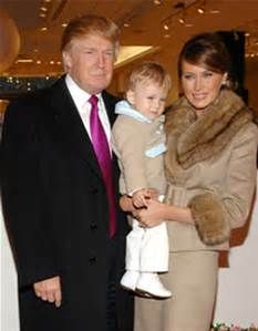 Donald Trump Wife - Bing images