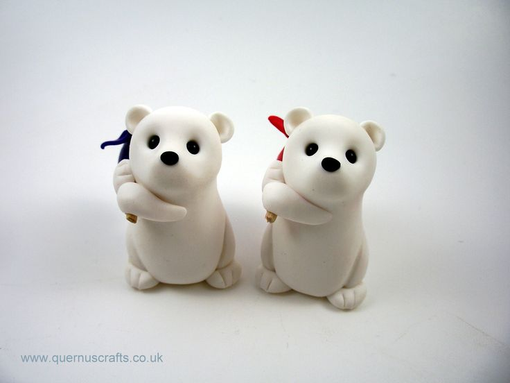 Little Travelling Polar Bears