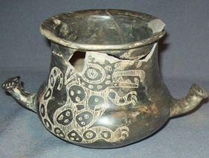 Cultura La Aguada- PERÍODO MEDIO (600-900 d.C.)