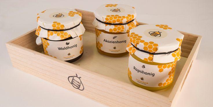Abschlussarbeit Vermarktung Bio-Honig