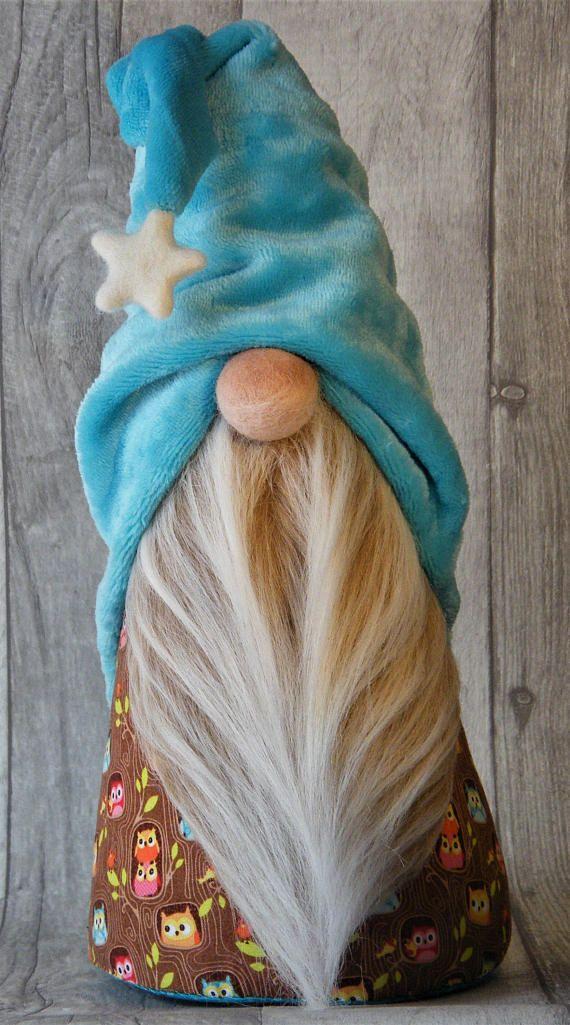 Sven Gnome Tomte Nisse Nordic