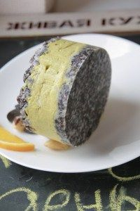 Мороженое-сэндвич