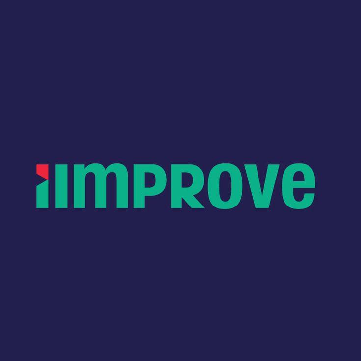 Logo design - i improve