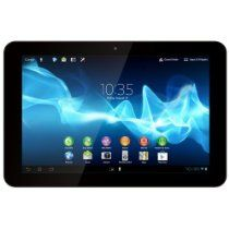 """AXESS TABT2505-10CH 10.1"""" Android 4.1 Jelly Bean thin line tablet, 1.5 GHz VIA WM8850 Cortex A9 CPU, Bluetooth, 4 Gb storage with micro SD card slot up to 32 Gb, 512 Mb RAM, 16:9 capacitative touch screen, large capacity rechargeable lithium battery, G sensor, HDMI output, WiFi, built-in camera and speaker, Champagne From Axess http://astore.amazon.com/tourtravandre-20/detail/B00BTME55Y"""