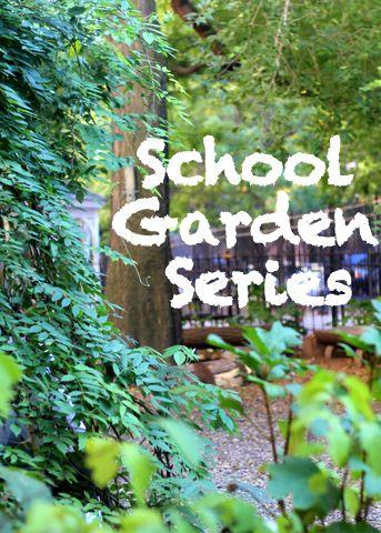 7 Tips for making your school's garden FABULOUS!