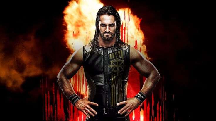 Seth Rollins named WWE 2K18 cover Superstar - http://newsaxxess.com/seth-rollins-named-wwe-2k18-cover-superstar/