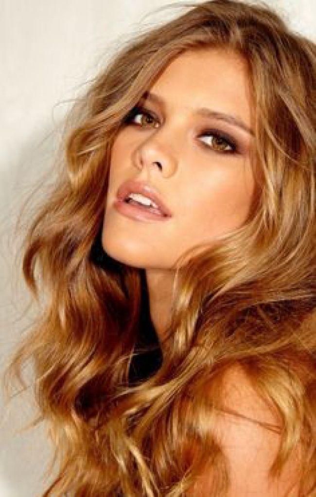 Blond caramel : 22 photos de cette couleur envoutante ! - Tendance coiffure