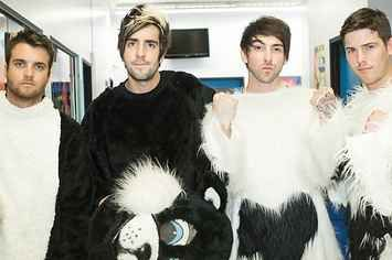 Can You Match The Song To The All Time Low Album?