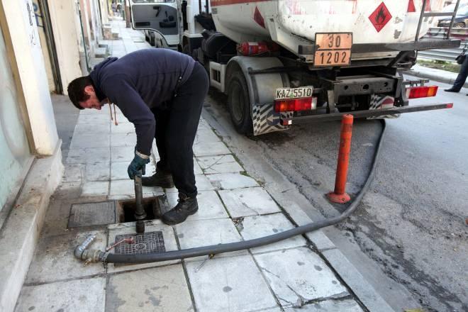 Αυξάνονται οι δικαιούχοι επιστροφής φόρου για πετρέλαιο θέρμανσης