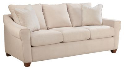Check out what I found at La-Z-Boy! Keller Premier Supreme Comfort™ Queen Sleep Sofa