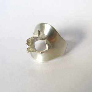 Shot Ring now featured on Fab.
