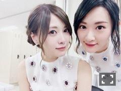 秋(o^_^o)   乃木坂46 白石麻衣 公式ブログ