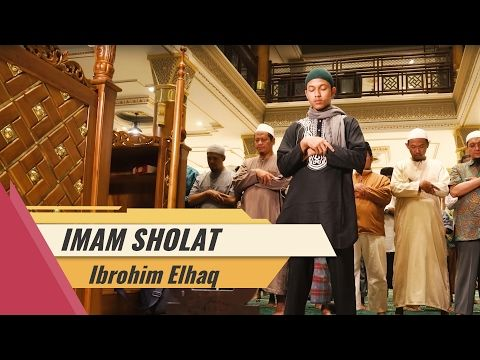 Emotional Quran Recitation by Ibrohim Elhaq on 4k - YouTube