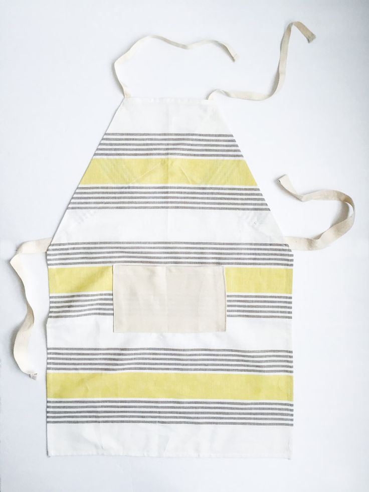 Quality Sewing Tutorials: Aprons