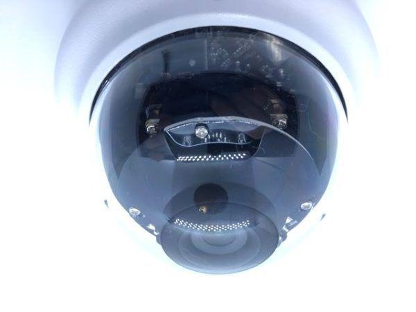 Foscam FI9961EP IP security camera review