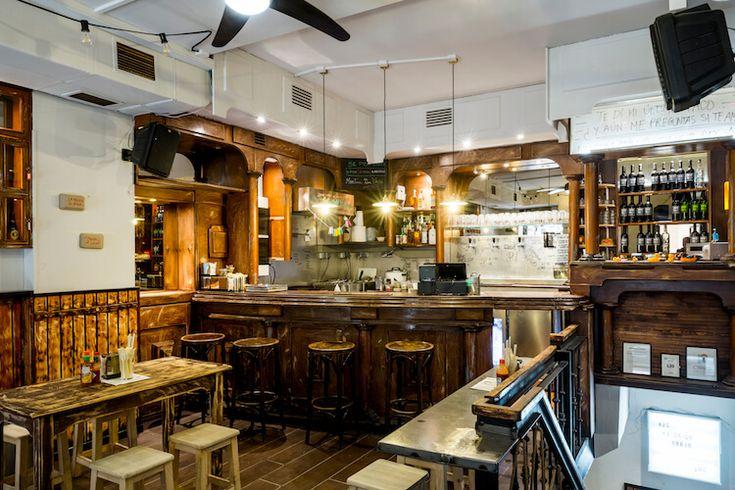 Los de Kitchen 154 abren su propio bar en pleno Malasaña para seguir sirviendo cocina asiática picante, en una carta distinta y en una tasca de siempre.