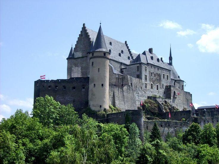 Luxembursko: Malá, ale bohatá krajina, kde ľudia nemajú problém sa dohovoriť aj štyrmi jazykmi