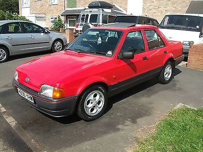 Ford Orion 1.4 Lx Low Mileage - http://classiccarsunder1000.com/?p=83226