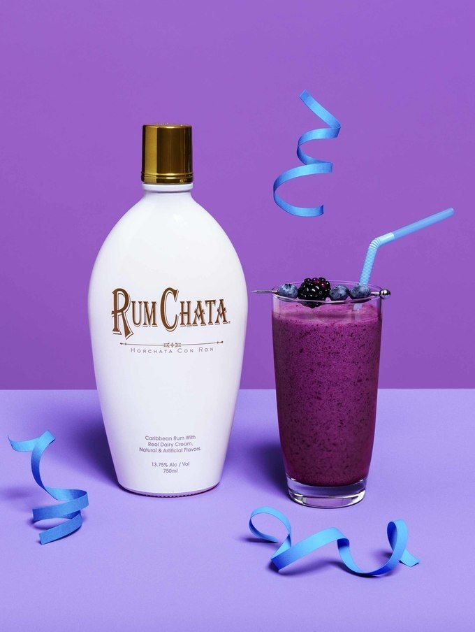 Check out this delicious recipe for Berry Blaster on RumChata.com