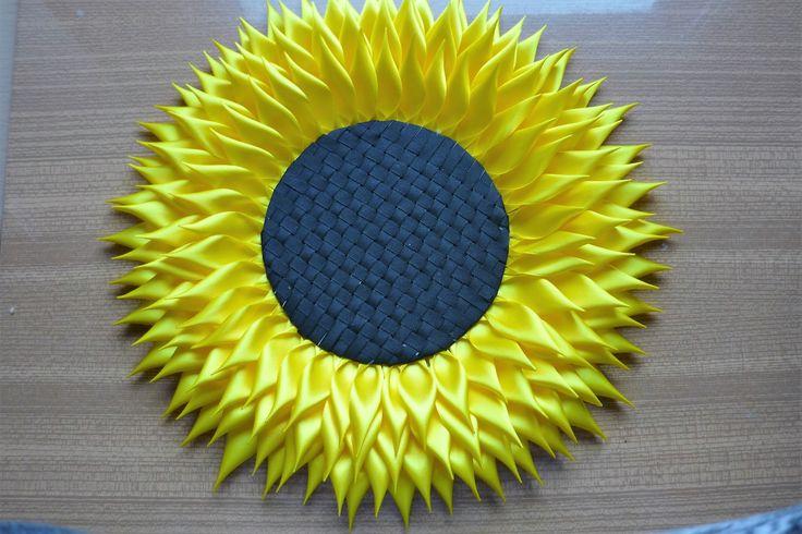 Slunečnice pro kámošku